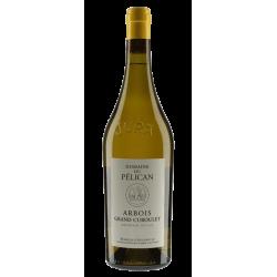 """Domaine du Pélican Arbois Savagnin """"Grand Curoulet"""" 2018"""