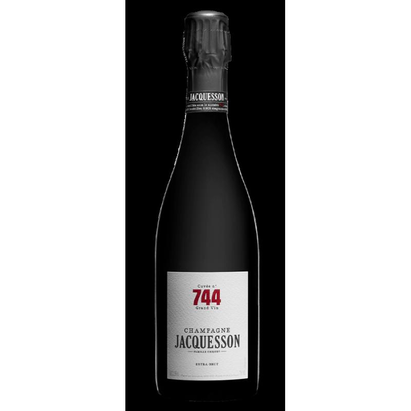Champagne Jacquesson Cuvée 744