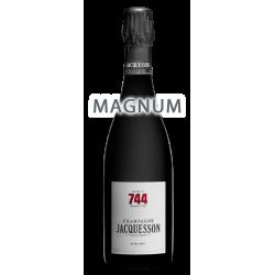 """Champagne Jacquesson """"Cuvée 744"""" MAGNUM"""