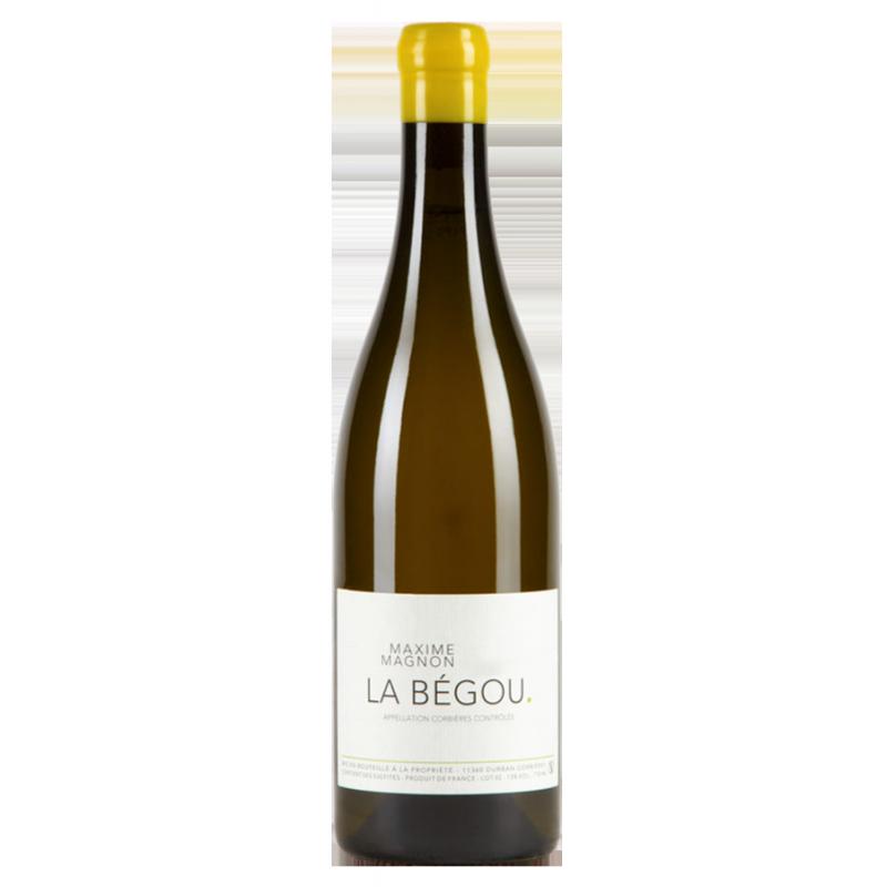 Domaine Maxime Magnon La Bégou 2020