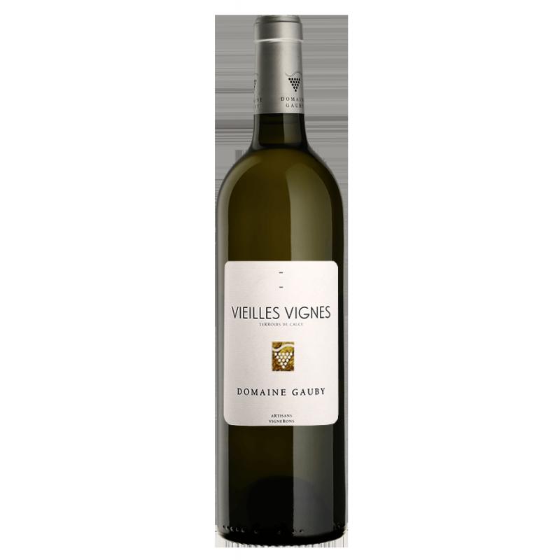 Domaine Gauby Vieilles Vignes Blanc 2019