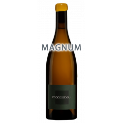 "Domaine Olivier Pithon ""Maccabeu"" 2014 MAGNUM"