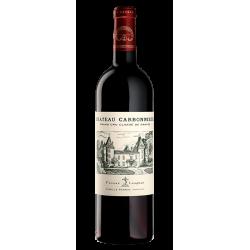 Château Carbonnieux Rouge 2018