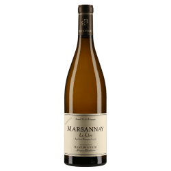 """Domaine René Bouvier Marsannay Blanc """"Le Clos"""" Monopole 2019"""