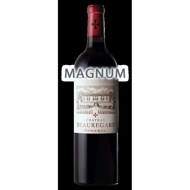 Château Beauregard Magnum 2016