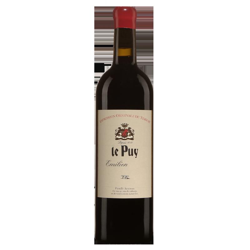 Le Puy Emilien 2019
