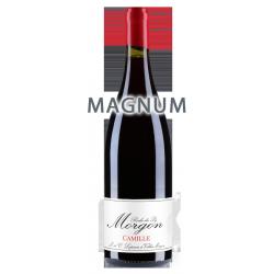 """Domaine Lapierre Morgon Roche du Py """"Camille"""" 2020 MAGNUM"""