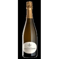 """Champagne Larmandier-Bernier 1er Cru Non-dosé """"Terre de Vertus"""" 2015"""