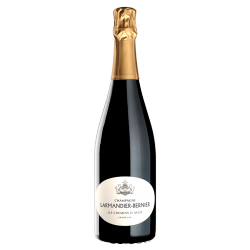 "Champagne Larmandier-Bernier Grand Cru Extra-Brut ""Les Chemins d'Avize"" 2014"