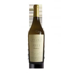 "Chardonnay blanc ""L'étoile"" 2010"