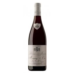 """Domaine Jacqueson Mercurey Rouge 1er Cru """"Les Naugues"""" 2013"""