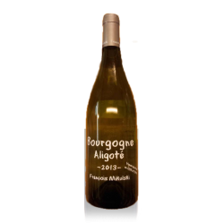 Domaine Mikulski Bourgogne Aligoté 2012
