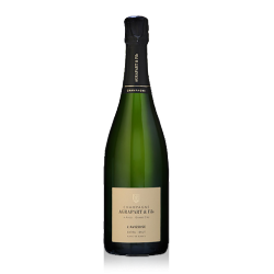 "Champagne Agrapart Extra Brut Blanc de Blancs Grand Cru ""Avizoise"" 2008"