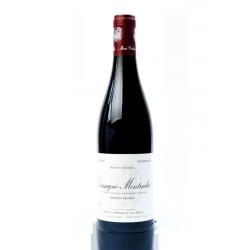 Domaine Marc Colin Chassagne-Montrachet Rouge Vieilles Vignes 2013