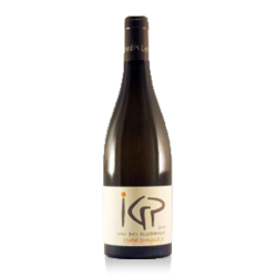 "Domaine Dominique Lucas IGP Allobrogie ""Chardonnay"" 2013"