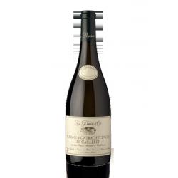 """Domaine de la Pousse d'Or Puligny-Montrachet 1er cru """"Le Cailleret"""" 2012"""