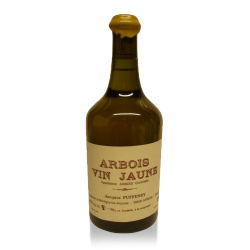 Jacques Puffeney Arbois Vin Jaune 2006 - 62cl