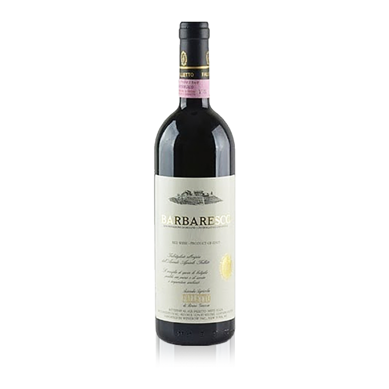 "Bruno Giacosa Barbaresco ""Asili"" 2008"