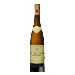 """Domaine Zind-Humbrecht Alsace Riesling Rangen de Thann Grand Cru """"Clos Saint Urbain"""" 2011"""