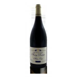 """Domaine Alain Gras Auxey-Duresse Rouge """"Les Très Vieilles Vignes"""" 2013"""