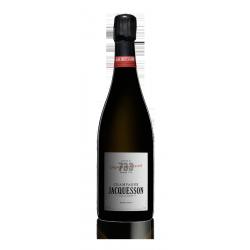 """Champagne Jacquesson """"Cuvée 733"""" Dégorgement Tardif"""