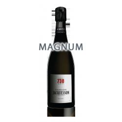 """Champagne Jacquesson """"Cuvée 738"""" MAGNUM"""