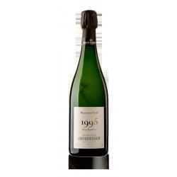 Champagne Jacquesson Dégorgement Tardif 1995