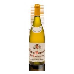 """Domaine Matrot Puligny-Montrachet 1er Cru """"Les Chalumeaux"""" 2009"""