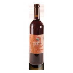 "Marie-Thérèse Chappaz ""Grain Pinot Chamoson"" 2014"