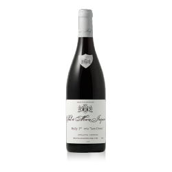 "Domaine Jacqueson Rully 1er Cru ""Les Cloux"" Rouge 2014"