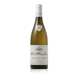 "Domaine Jacqueson Rully Blanc 1er Cru ""La Pucelle"" 2013"