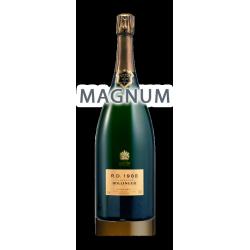 """Champagne Bollinger """"RD"""" 1988 MAGNUM"""