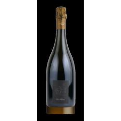 """Champagne Roses de Jeanne Blanc de Noirs """"Côte de Béchalin"""" 2008"""
