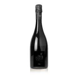 """Champagne Roses de Jeanne Blanc de Noirs """"Presle"""" 2011"""