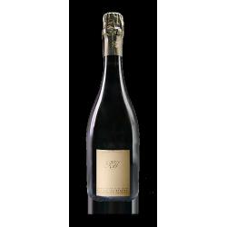 """Champagne Roses de Jeanne """"La Bolorée"""" Blanc de Blancs 2008"""