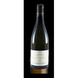 """Dominique Lucas """"Chardonnay"""" 2014"""