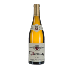 Domaine Jean-Louis Chave Hermitage Blanc 2007
