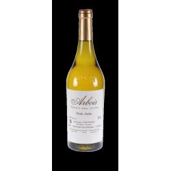 "Jacques Puffeney Arbois Blanc ""Cuvée Sacha"""