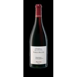 Markus Molitor Pinot Noir Brauneberger Klostergarten*** QbA 2011