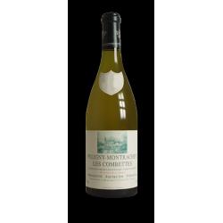 """Domaine Jacques Prieur Puligny-Montrachet 1er Cru """"Les Combettes"""" 2012"""