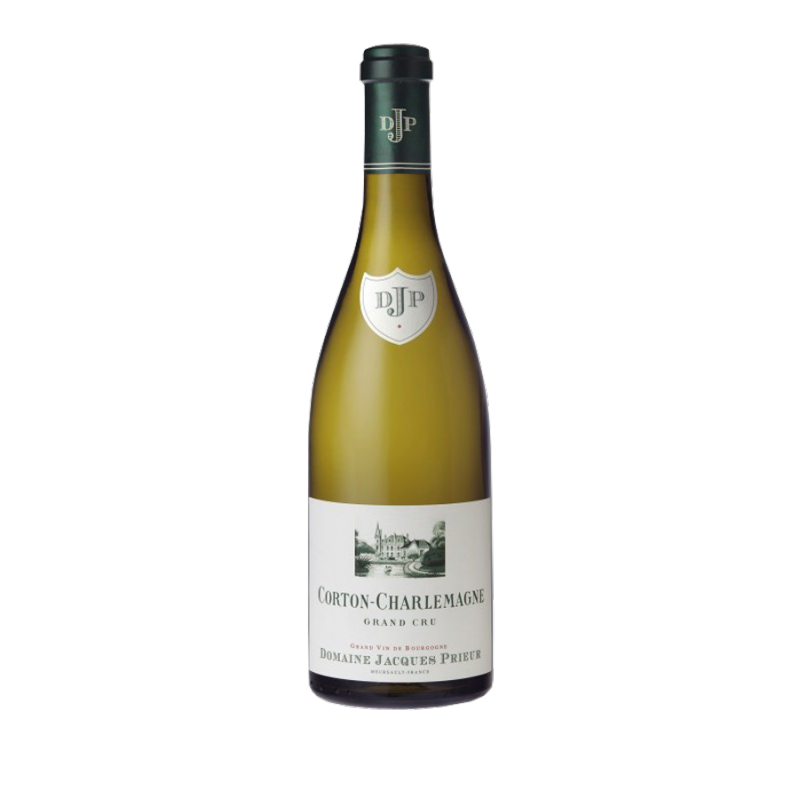 Domaine Jacques Prieur Corton-Charlemagne Grand Cru 2011
