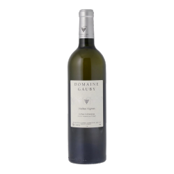 """Domaine Gauby """"Vieilles Vignes"""" Blanc 2010"""