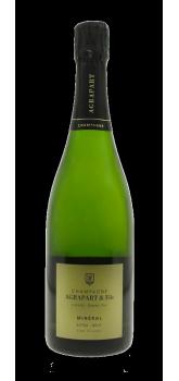 Champagne Agrapart Extra Brut Blanc de Blancs