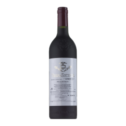 """Vega Sicilia """"Reserva Especial Unico"""" 94-99-00"""