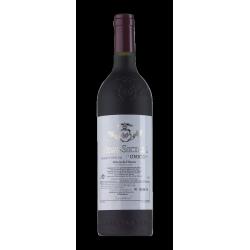 """Vega Sicilia """"Reserva Especial Unico"""" 94-96-00"""