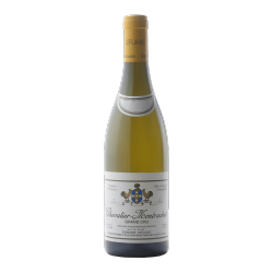 Domaine Leflaive Chevaliers-Montrachet Grand Cru 2013