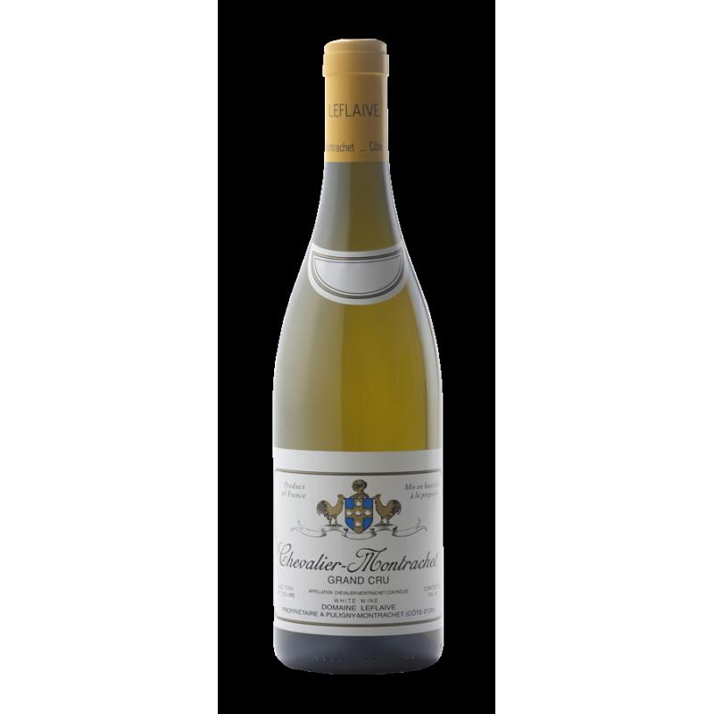 Domaine Leflaive Chevaliers-Montrachet Grand Cru 2013