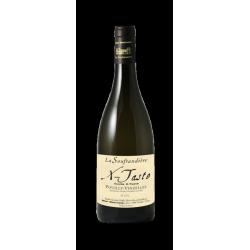 """Domaine de la Soufrandière Pouilly Vinzelles """"X-Taste"""" 2007 - 37,5 cl"""