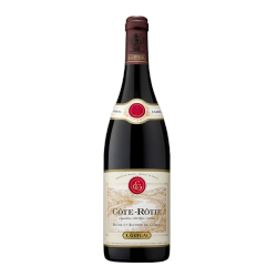 "E. Guigal Côte-Rôtie ""Brune & Blonde"" 2010"